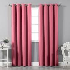 Black Curtains 90 X 54 Drapes U0026 Valance Sets You U0027ll Love Wayfair