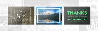 online cards free free online ecard maker design a custom ecard canva