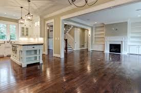 open plan flooring love the super tall cabinets extra tall doors fireplace legs on