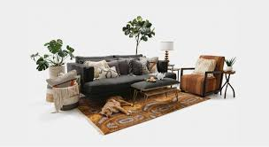 Huge Sofa Bed by Boulevard Luxe Oversized Sofa Mathis Brothers Furniture