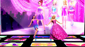 animation unplugged barbie princess popstar
