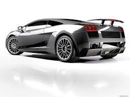 Lamborghini Gallardo Black - lamborghini gallardo black cars clipart lamborghini technics