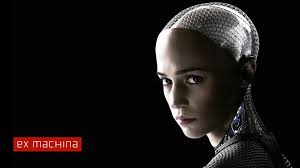Ex Machina Explained by Glossaries