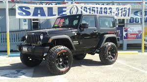 jeep wrangler el paso 2014 jeep wrangler 4wd 2dr sport inventory melendez auto sales