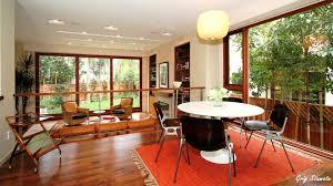open floor plan split level home home act