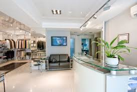 Retail Store Lighting Fixtures Unique Store Light Fixtures Make Your Business Stand Out