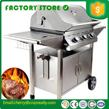 Outdoor Barbecue Compare Prices On Outdoor Grill Table Online Shopping Buy Low