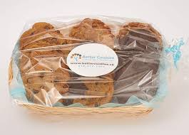 cookie baskets delivery icare cookie gift baskets better cookies ca canada