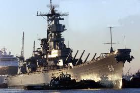 why america u0027s battleships will never make a comeback the