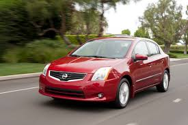 sentra nissan 2011 nissan recalling near 34 000 sentra sedans over engine stalling issue