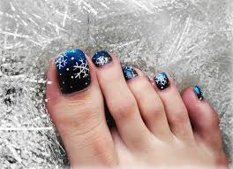 picture 1 of 5 2016 attractive nail designs for toes latest pics