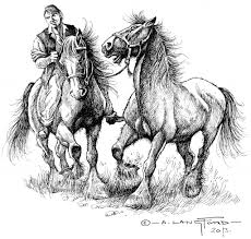 welgora review u2013 society of equestrian artists little knoll press
