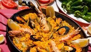 cuisine traditionnelle espagnole cuisine espagnole recettes du québec