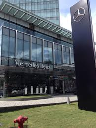 mercedes headquarters mercedes benz m u0027sia u0026 hap seng star open brand new u0027autohaus u0027 in