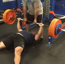 Crush Grip Dumbbell Bench Press 5 Unconventional Tips For A Bigger Bench Press Barbend