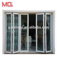 Aluminium Folding Patio Doors Classical Design Aluminum Folding Patio Door Prices Buy Folding