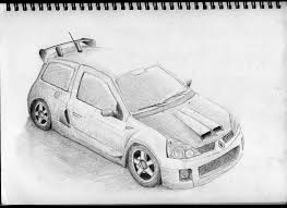 Cool Cad Drawings Car 2d Drawings Erstine Com