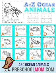 printable alphabet grid alphabet preschool printables