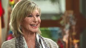 olivia newton john hairstyles olivia newton john opens up to today out about second battle with