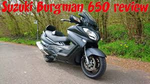 gallery of suzuki burgman 650 executive
