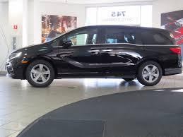 nissan minivan 2018 2018 new honda odyssey ex l w navi res automatic at capitol honda