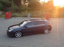 opel signum tuning my opel signum cosmo 1 9cdti 150 bhp heavy pics page 9