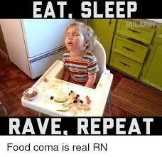 I Like Food And Sleep Meme - 25 best memes about food comas food comas memes
