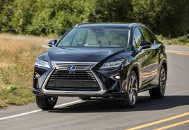 suv lexus 2016 test drive 2016 lexus rx 450h review car pro