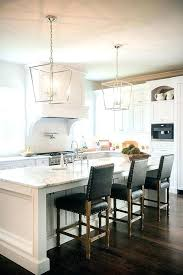 Hanging Lights For Kitchens Hanging Kitchen Pendant Lights Pendant Lights Kitchen Island