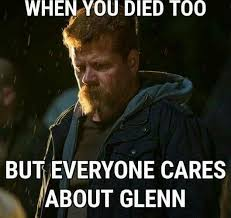 The Walking Meme - the 14 most brutally honest the walking dead memes
