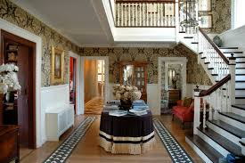 historic home interiors best entryway stacystyle s