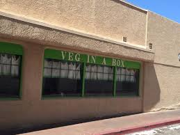 Awnings In A Box Menu Picture Of Veg In A Box Tucson Tripadvisor