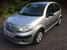 used citroen c3 desire 5 doors cars for sale motors co uk