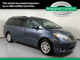 wrecked lexus suv for sale used toyota sienna for sale in detroit mi edmunds