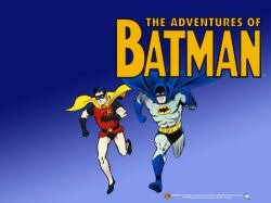 adventures batman filmation 1968 cartoon batman