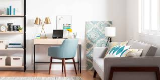 tips for organizing a chic home office fine magazine september