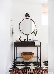 pinterest bathroom mirror ideas 139 best mirrors images on pinterest bathroom brass mirror and
