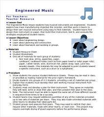 sample kindergarten lesson plan template template billybullock us