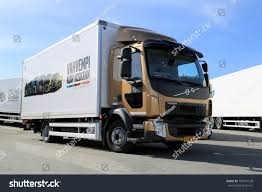 volvo trucks virginia lieto finland april 5 2014 volvo stock photo 187431128 shutterstock