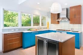 Zebrano Kitchen Cabinets by Kitchen Styling