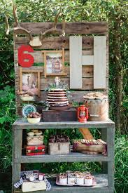 Outdoor Party Games For Adults by 25 Best Rustic Birthday Parties Ideas On Pinterest 1st