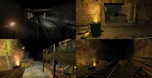 Metro 2033 Map by Metro 2033 Metro 2 Lost Station 3 0 Addon Men Of War
