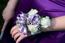 wrist corsage for prom prom wrist corsage a photo on flickriver