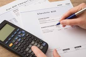 5 tips for understanding your electric bill
