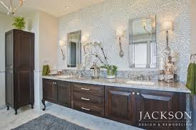 Open Design Bathroom Remodel In Cleveland Ohio Bathroom Full - Bathroom design san diego