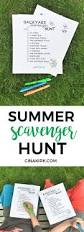 best 25 summer scavenger hunts ideas on pinterest kid scavenger