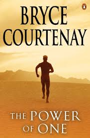 listen to the power of one by bryce courtenay audio book free