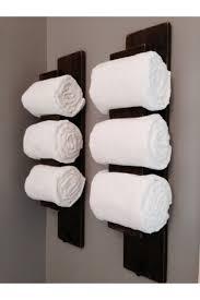 Storage For Bathroom Towels Wooden Bathroom Towel Rack Wooden Bathroom Bathroom Towels And