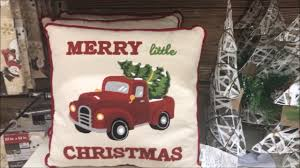 Vintage Commercial Christmas Decorations by Big Lots Christmas Decorations Youtube