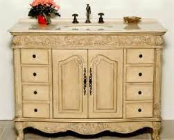 ornate and antique bathroom vanities porcelin bathroom vanity